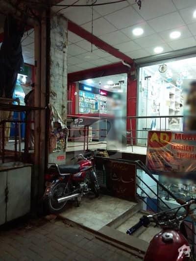 آئی ۔ 10 مرکز آئی ۔ 10 اسلام آباد میں 4 کمروں کا 4 مرلہ عمارت 3.75 کروڑ میں برائے فروخت۔