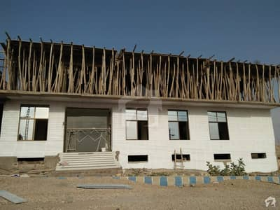 1200 Feet 2nd Floor Flat For Sale In Kohsar Icon