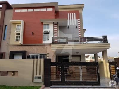 10 Marla Luxury Double Story House Up For Sale
