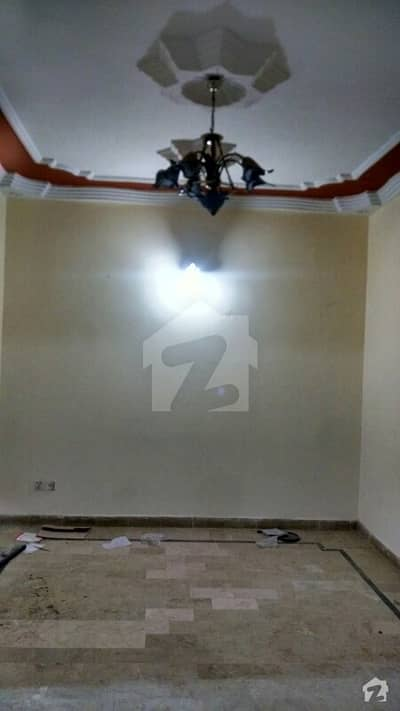 120 Yards 2 Bed D/D Ground Floor Portion Is Available For Rent At Pia Society Available For Rent At 26000