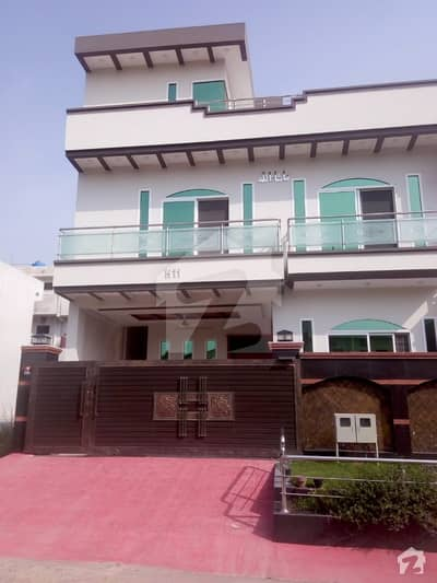 House For Sale Size 30x60 With Al Ameen Real Estate And Builders