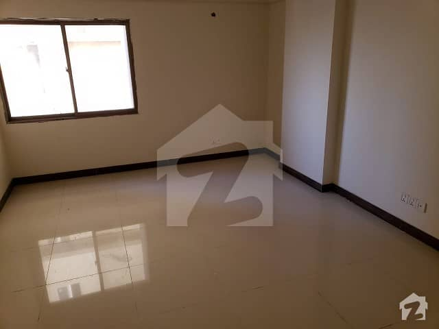 2200 Sq ft Luxurious Brand New Flat With Terrace In Civil Line Clifton