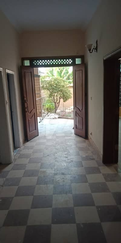 Separate House For Rent At Very Prime Location