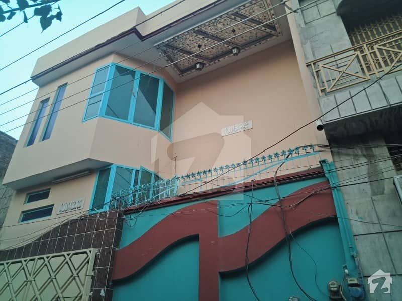 5 Marla  Well Furnished New House For Sale