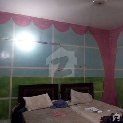 Girls Hostel Room For Rent Near Pac And Rise College
