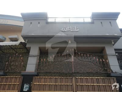 9 Marla House Is Available In Sui Gas Road - Bilal Garden For Sale