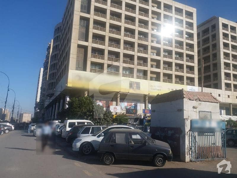 9000 Sq Ft Office Space On Rent In The Forum Plaza Clifton Karachi