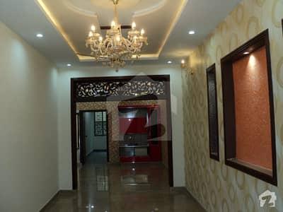 سمن آباد لاہور میں 5 کمروں کا 7 مرلہ مکان 2.3 کروڑ میں برائے فروخت۔