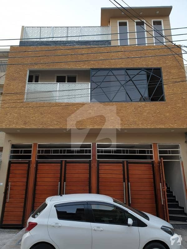 5 Marla Construction House For Sale