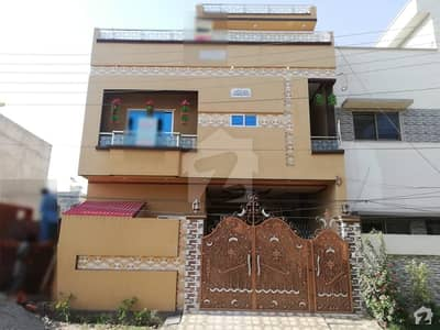 House Available For Sale In Al Rehman Phase 2 - Block C