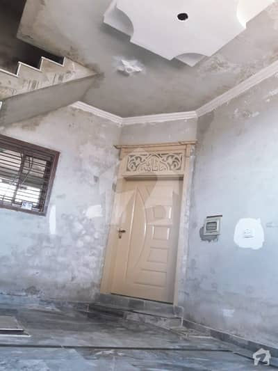 5 Marla House Available For Sale In Wakeel Colony