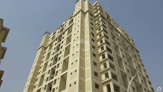 Penthouse Is Available For Sale In Lignum Tower Islamabad