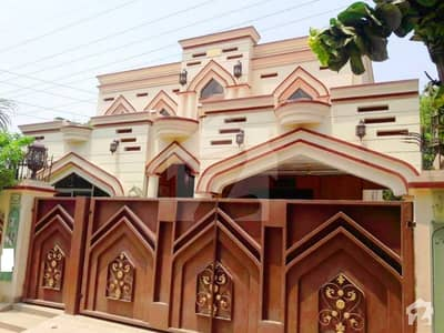 Syed Brothers offer 1 Kanal Beautiful Bungalow For Rent in DHA Phase 4 Outclass location