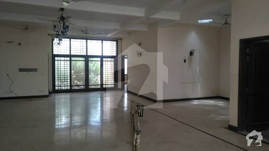 1000 Sq Yd 1st Floor Portion Is Available For Rent On Very Peaceful Location Defence Housing Authority Phase 8 Karachi