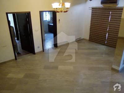 12 Marla 4 Bed Accommodation House For Rent