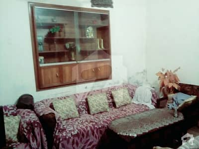 3 Marla Half Double Story  House For Sale