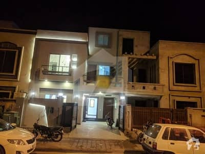 5 Marla Brand New House For Sale In Bahria Town - Block AA - Lahore