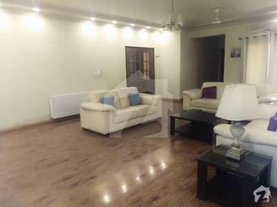 Karakoram Enclave 2 3 Bed Apartment Available For Sale