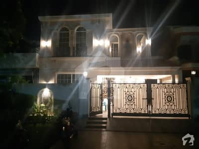 10 Marla Bungalow Available For Rent In Dha Defence Phase 4 EE Block