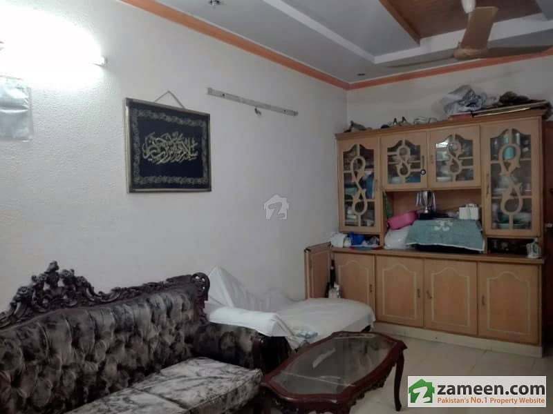 4th Floor Flat With Top Roof For Urgent Sale