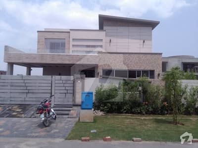 1__Kanal  Bungalow for rent in DHa Phase  7 P block
