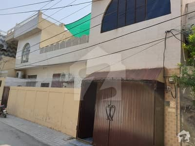 10 Marla House For Sale In Nizaam Block Allama Iqbal Town Lahore