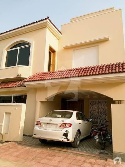 Usman Block 8 Marla House For Sale