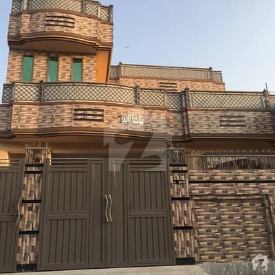 7 Marla House For Sale In Sheikh Maltoon Town Mardan