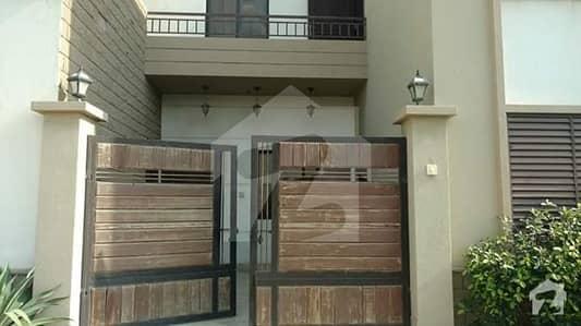Front Road 240 Sq Yards Bungalow For Sale Park Facing In Saima Elite Villas Scheme 33