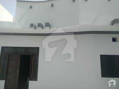 4. 25 Marla Double Storey Beautiful House Available For Sale