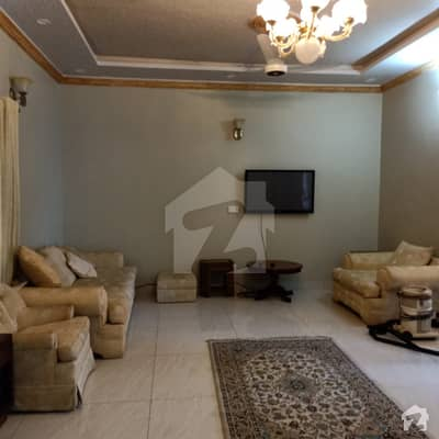 40x80 Wide Street Single Storey House Is Available For Sale