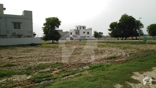 Plot Is Available For Sale In Nargis Extension Bahria Town