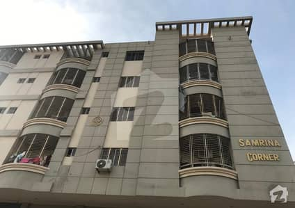 Samrina Corner Apartment For Sale