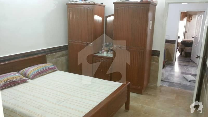 گلشن عمیر کراچی میں 2 کمروں کا 5 مرلہ مکان 1.4 کروڑ میں برائے فروخت۔
