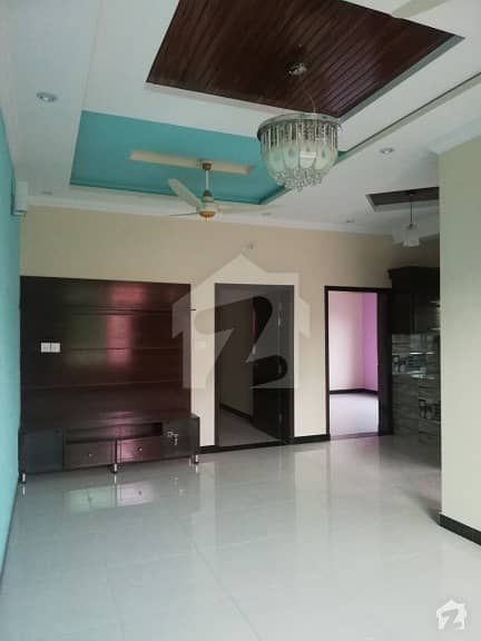 25x50 Brand New Double Storey House For Sale Owner Built In G-14 Islamabad