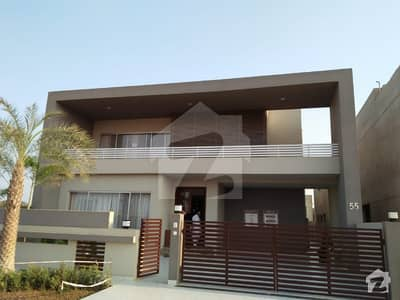 Chance Deal Of 500 Sq Yd Brand New Villa Is Available For Sale In Bahria Paradise Bahria Town Karachi