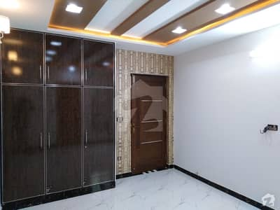 Portion Available For Rent In PIA Housing Scheme - Block B