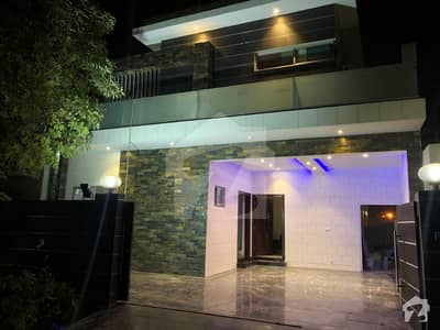 For Sale Owner Build House Double Unit Hot Location Dha Phase Lll
