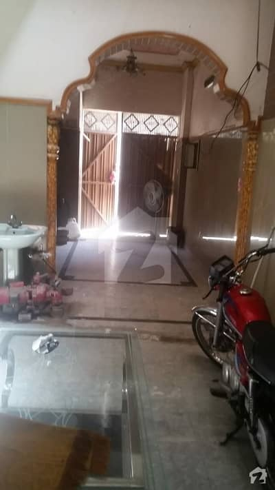 Model Town Eid Gah Road Faisalabad House For Rent