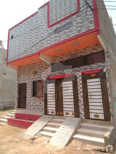 House Available For Sale At Sector  17c  National Highway