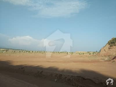 4 marla Commercial plot is available for sale in Sunflower Block  DHA Valley Islamabad