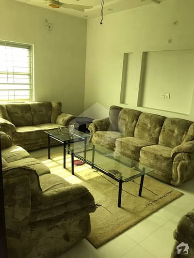 7 Marla Portion Ground floor  house for Rent in M  7 Block A Lake City