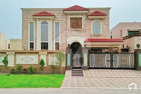20 Marla Bungalow Available For Rent Located Dha Phase  5 C Block