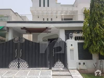 1 Kanal Luxury And Lavish  Bungalow For Rent  In DHA Phase 4 BB Block