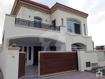 New 10 Marla Boulevard House For Sale
