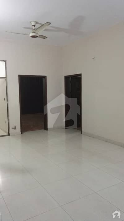 3 Bedroom's 10 Marla Upper Portion For Rent In Paf Officers Colony Z. S. R. Lahore Cantt