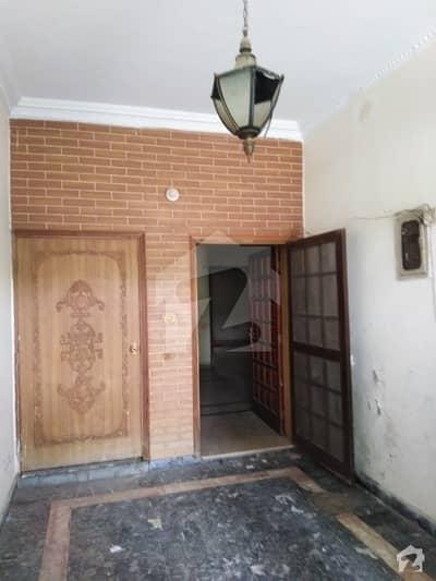 5 Marla House For Sale Near Dr Hospital
