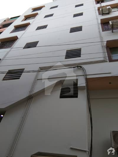 Brand New Flat In PECHS Block 2 Prime Location