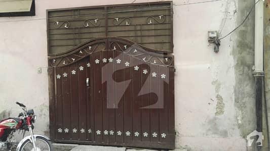 4 Marla 1 Room Upper Portion For Rent Bagali Muhala Saddar Cantt