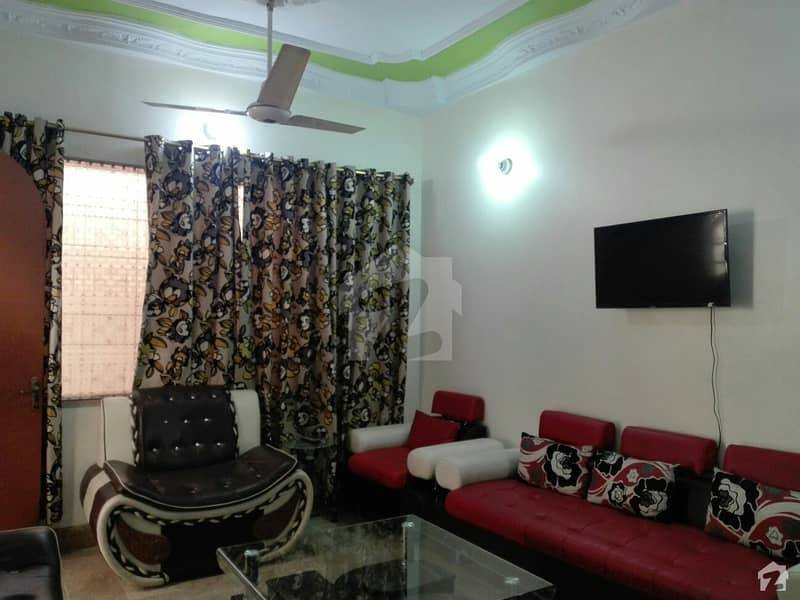 Single Storey House Available For Sale In Good Location